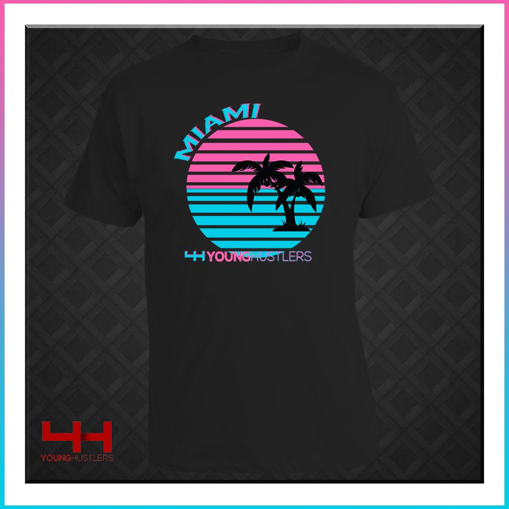 Miami Vice Tshirt